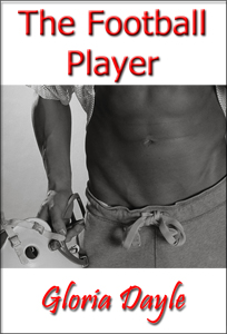 Cover for The Football Player